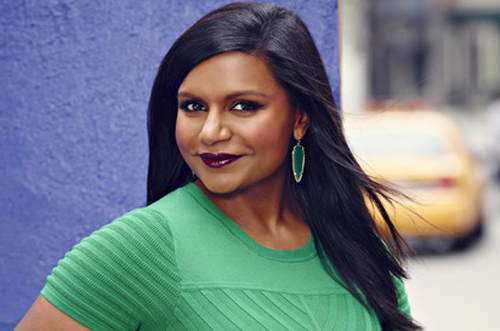 Mindy Project Birthday Happy Birthday Mindy Kaling